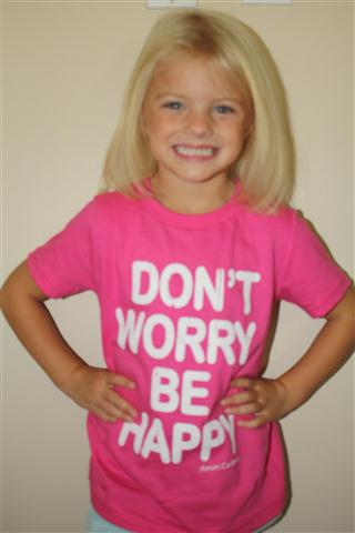 Happy Birthday DWBHshirts model, AVA MADALYN !!